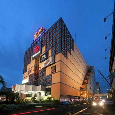 Sukanto Tanoto - Venture into Commercial Property